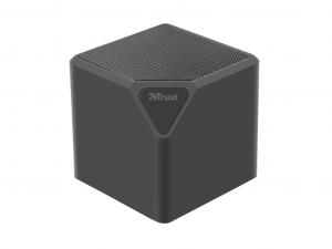 Trust Urban Ziva - Vezeték nélküli - Fekete - Bluetooth hangszóró