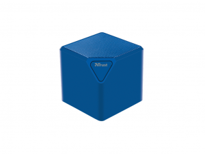 Trust Urban Ziva - Vezeték nélküli - Kék - Bluetooth hangszóró