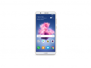 Huawei P Smart - Dual SIM - Arany - Okostelefon