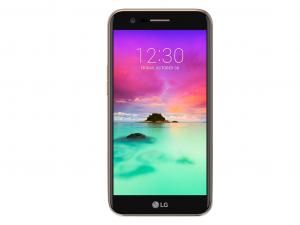 LG K10 2017 - Dual SIM - Arany - Okostelefon