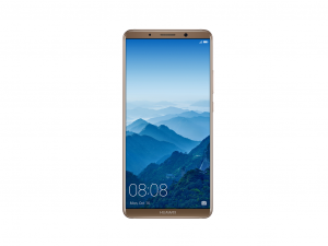 Huawei Mate 10 Pro - Dual SIM - Mocha Brown - Okostelefon