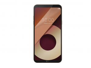 LG Q6 - Dual SIM - Arany - Okostelefon