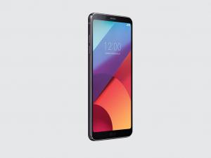 LG G6 - Fekete - Okostelefon