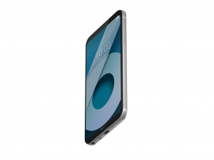 LG Q6 - Dual SIM - Platinum - Okostelefon