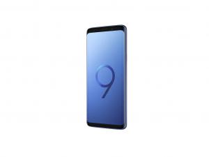 Samsung Galaxy S9 G960F 64GB 4GB DualSim Kék Okostelefon