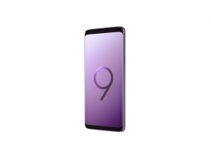 Samsung Galaxy S9 G960F 64GB 4GB DualSim Lila Okostelefon