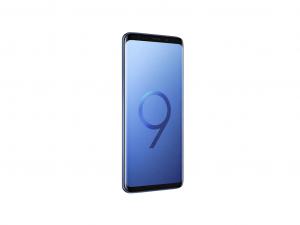 Samsung G965 Galaxy S9+ - Dual SIM - Coral Blue - Okostelefon