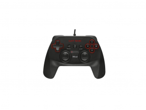 Trust GXT 540 PC & PS3 gamer gamepad