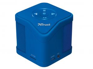 Trust Urban Muzo - Vezeték nélküli - Bluetooth hangszóró- Kék