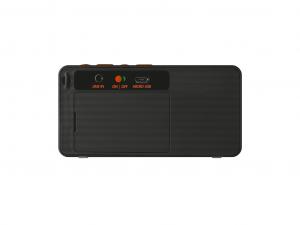 Trust Urban Yzo - Vezeték nélküli - Bluetooth - Narancssárga - hangszóró