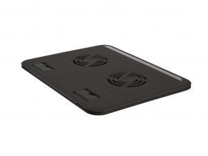 Trust Cyclone - Notebook hűtőpad