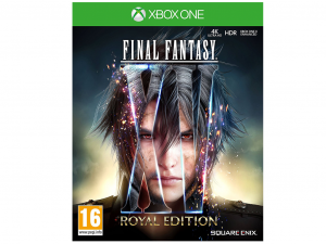 Final Fantasy XV: Royal Edition (Xbox One) Játékprogram