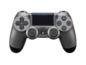 Sony Playstation 4 (PS4) Dualshock 4 V2 kontroller Steel Black
