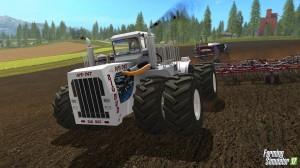 Farming Simulator 17 Official Expansion 2 (PC) Kiegészítőcsomag