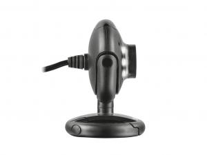 Trust Spotlight Pro - 1280x1024 - Mirofonos - Fekete - Webkamera