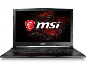 MSI GE63VR 7RF(Raider)-256XHU 9S7-16P112-256 laptop