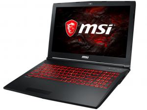 MSI GL62M 7RC-258XHU 9S7-16JD42-258 laptop