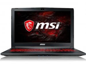 MSI GL62M 7REX-2608XHU 9S7-16J962-2608 laptop
