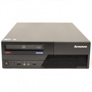Lenovo ThinkCentre M58P használt PC