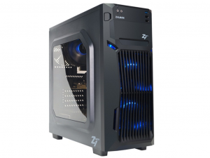 Gamerzone BFG 290 - Gamer asztali PC