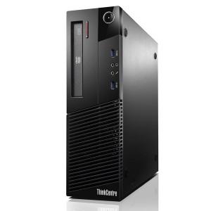 Lenovo ThinkCentre M93P SFF használt PC