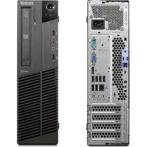 Lenovo ThinkCentre M81 SFF használt PC