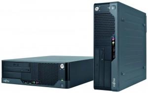 Fujitsu Esprimo E5731 használt PC