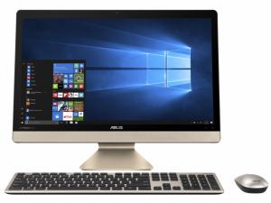 Asus V221ICUK-BA185T AIO 21.5 FHD, Intel® Core™ i3 Processzor-7100U, 4GB, 1TB HDD, Win10, fekete