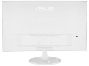 ASUS VC239HE-W 23 FHD, (1920 x 1080), fehér, WLED/IPS, 5ms, káva nélküli, vékony monitor