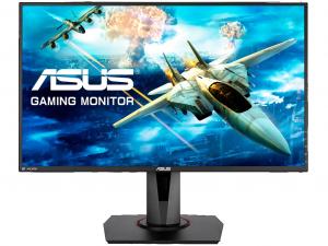 ASUS VG278Q 27 FHD (1920 x 1080), WLED/TN, 1ms, szemkímélő, gamer monitor