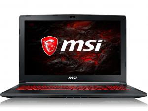 MSI GL62M 7RDX-2610XHU 9S7-16J962-2610 laptop