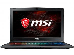 MSI GP62M 7REX(Leopard Pro)-2607XHU 9S7-16J9B2-2607 laptop