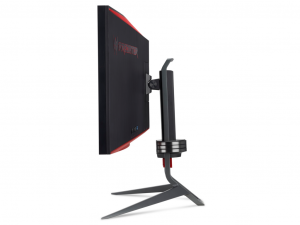 Acer Predator Z35P - Ívelt - VA LED - 100HZ - G-SYNC Monitor 35col
