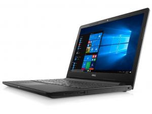 Dell Vostro 3578 Black notebook FHD Ci7 8550U 1.8GHz 8GB 256GB Radeon R5 M520 Linux