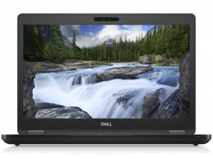 DELL LATITUDE 5490 14.0 FHD, Intel® Core™ i5 Processzor-8350U (1.70GHZ), 8GB, 512GB SSD