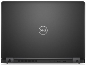 Dell Latitude 5490 14 FHD IPS, Intel® Core™ i5 Processzor-8250U, 8GB, 256GB SSD, linux, fekete notebook
