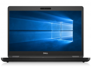 Dell Latitude 5490 N112L549014EMEA_WIN1P laptop