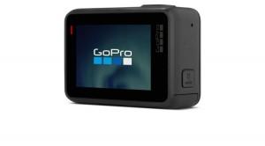 GoPro Hero 2018 - Sportkamera
