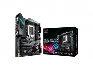 Asus ROG STRIX X399-E GAMING - TR4 - AMD X399 - ATX