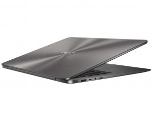 Asus ZenBook UX430UA-GV342T 14 FHD IPS, Intel® Core™ i5 Processzor-8250U, 8GB, 512GB SSD, Win10, Szürke Laptop