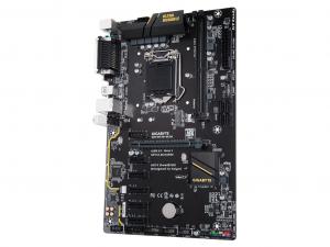 Gigabyte H110-D3A - S1151 - Intel® H110 - mATX MINING Alaplap