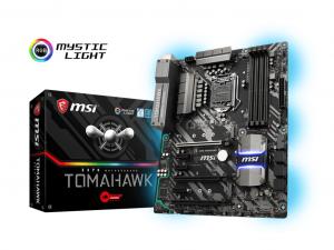 MSI Z370 TOMAHAWK - S1151 - Intel® Z370 - ATX Alaplap