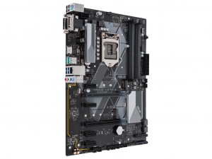 Asus PRIME H370-A - S1151 - Intel® H370 - ATX Alaplap