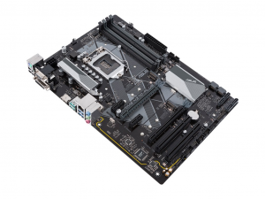Asus PRIME H370-PLUS - S1151 - Intel® H370 - ATX Alaplap