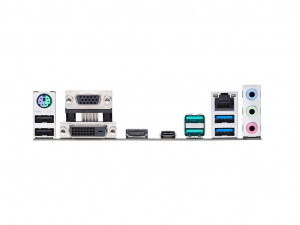 Asus PRIME H370M-PLUS - S1151 - Intel® H370 - mATX Alaplap