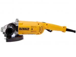 DeWALT DWE490-QS 2000W-os 230mm sarokcsiszoló