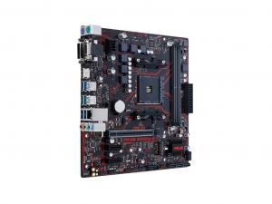 Asus PRIME B350M-E - AM4 - AMD B350 - mATX