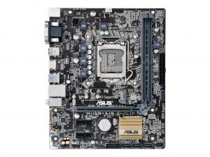 Asus H110M-A/M.2/CSM - S1151 - Intel® H110 - mATX