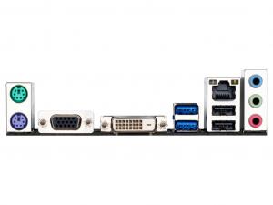 Gigabyte H110M-S2V - S1151 - Intel® H110 - mATX