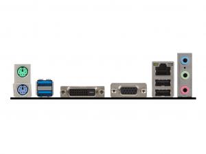 MSI H110M PRO-VD PLUS - S1151 - Intel® H110 - mATX Alaplap